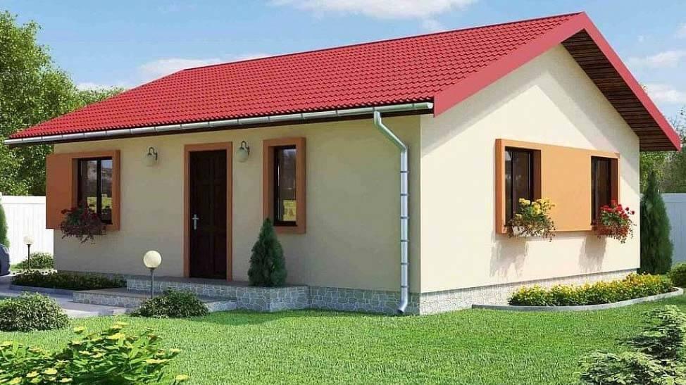 Thông gió cho nhà mái tôn