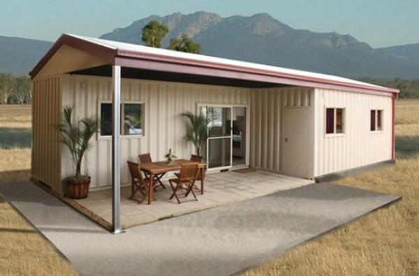 Mẫu xây nhà bằng vật liệu nhẹ 11