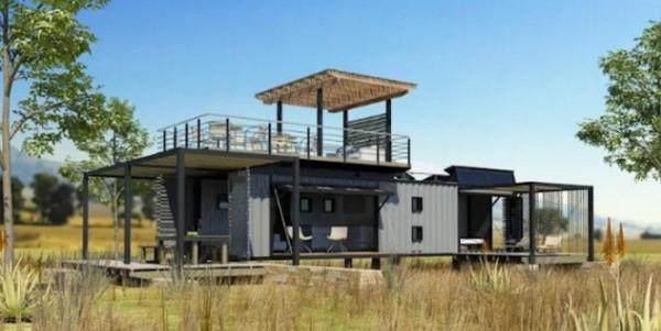 Mẫu xây nhà bằng vật liệu nhẹ 12