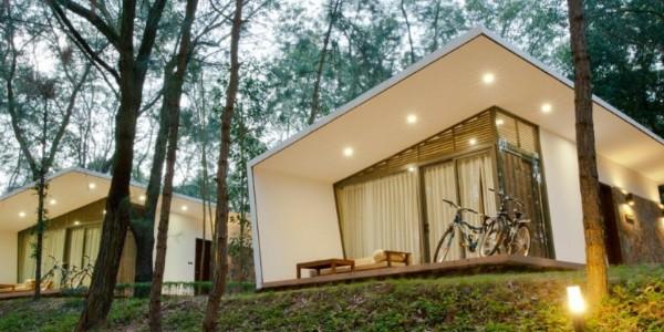 Mẫu xây nhà bằng vật liệu nhẹ 2