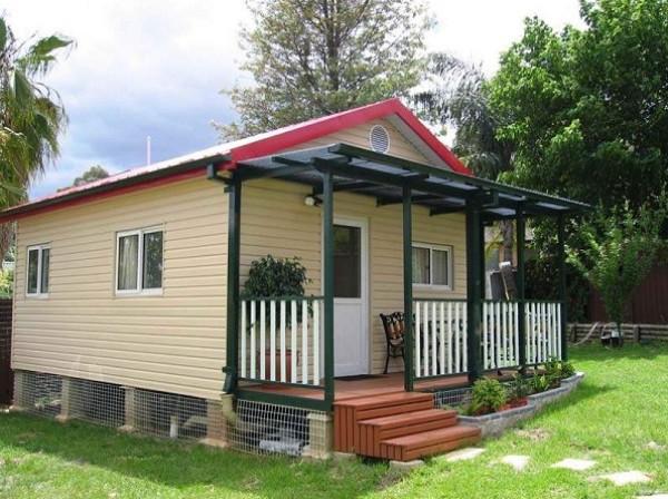Mẫu xây nhà bằng vật liệu nhẹ 4