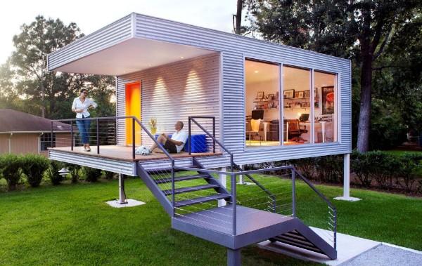 Mẫu xây nhà bằng vật liệu nhẹ 5