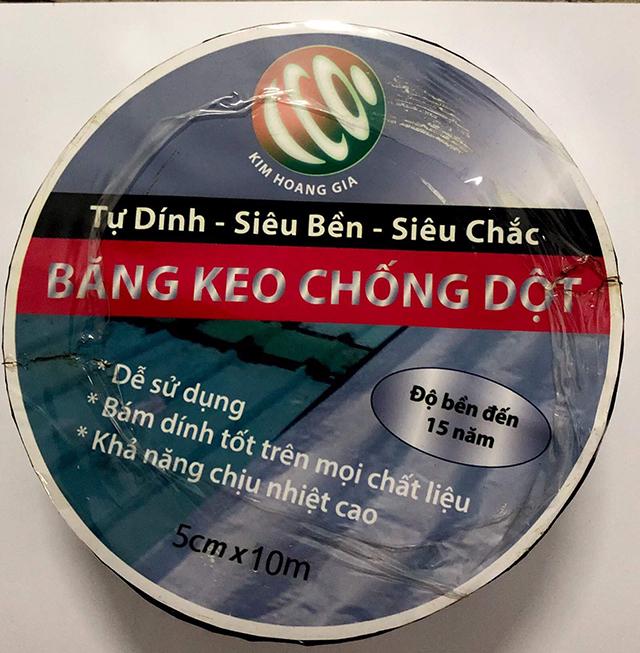 Băng keo Kim Hoàng Da