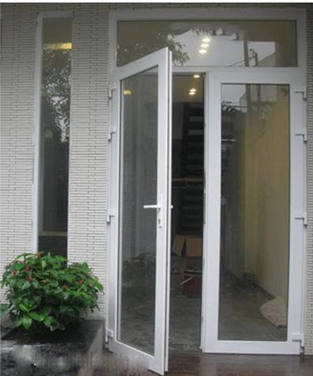 cửa sắt pano 2 cánh 4