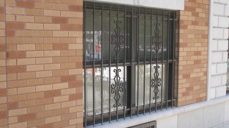 mẫu cửa sổ sắt đẹp