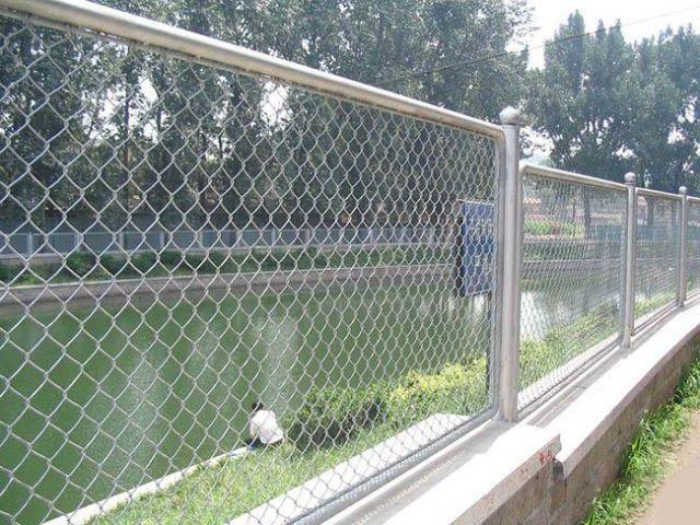 mẫu hàng rào sắt chống trộm 25