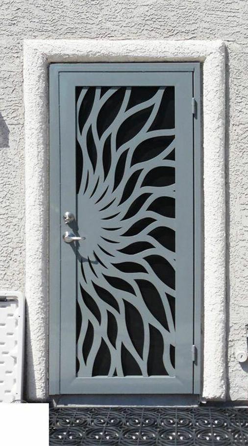 cửa sắt 1 cánh avatar