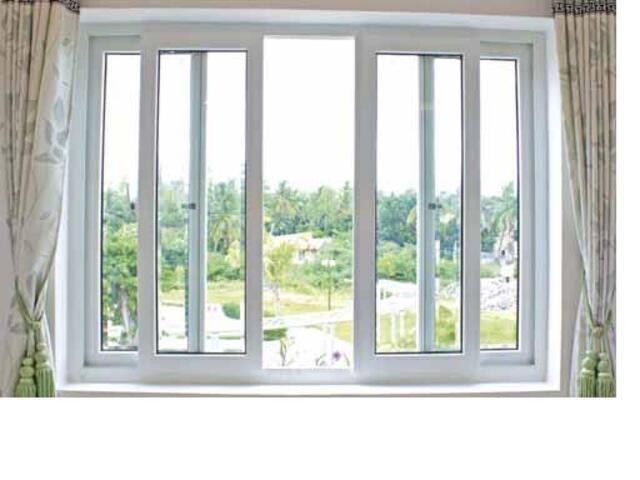 cửa sổ lùa 4 cánh 2