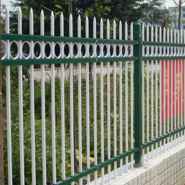 mẫu chông sắt hàng rào 3