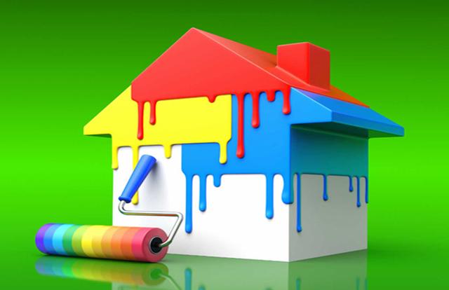 Sử dụng sơn cách nhiệt
