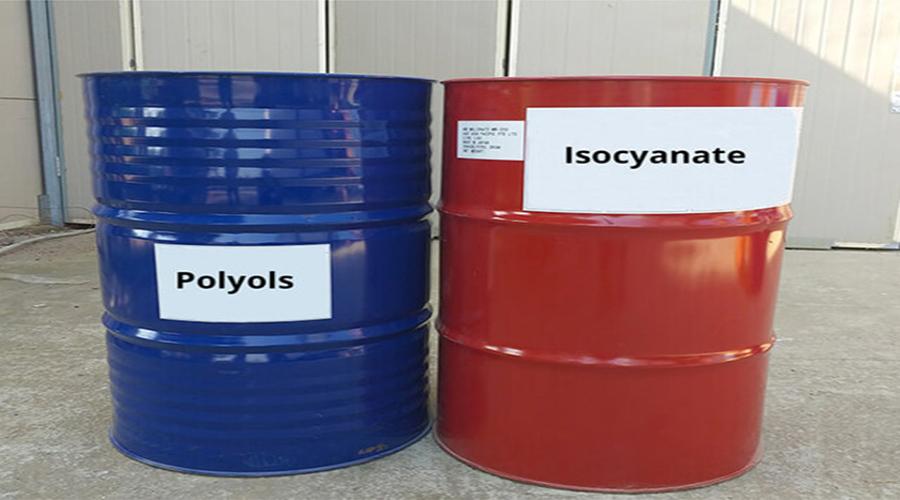 hóa chất Polyurethane Foam PU 1