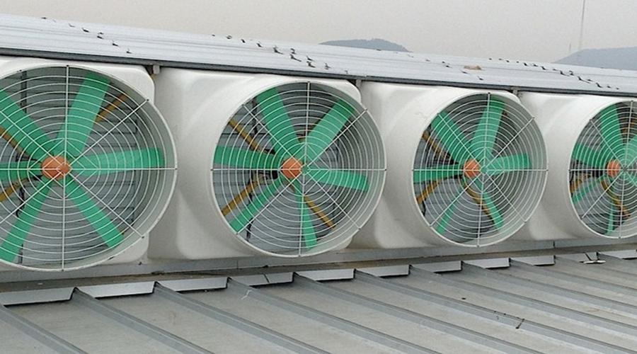 lắp đặt hệ thống thông gió avatar