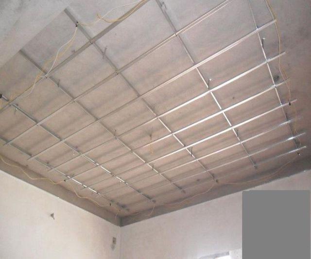 Cách lắp đặt trần xốp XPS cách nhiệt 1
